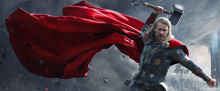 God of Thunder Defeats All… at the Box Office