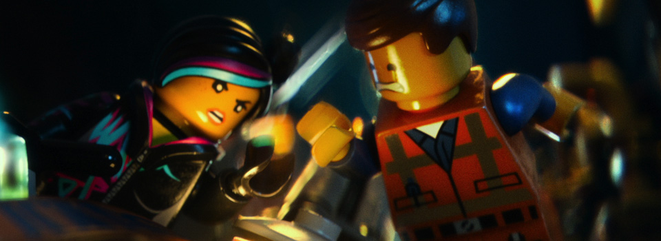 The building blocks are in place for Lego to take over Hollywood