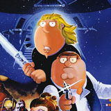 Family Guy's Star Wars