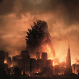 Godzilla smashes this weeks box office