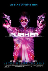 Pusher (UK)