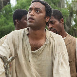 12 Years a Slave dislodges the Big Three