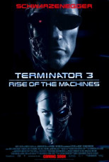 The Terminator 3: Rise of the Machines