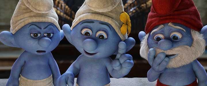 Everybody Likes a Blue Movie