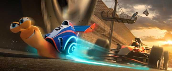 Turbo Quickest off the Mark