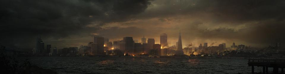 Godzilla American Franchise